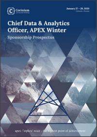 CDAO APEX Winter 2020 - Online Sponsorship Prospectus Front Cover