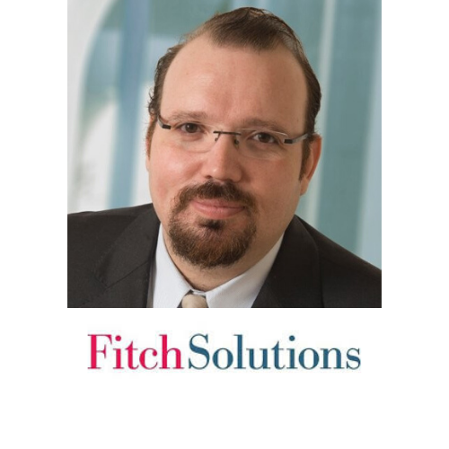 Fitch Solutions. Leith Chahed