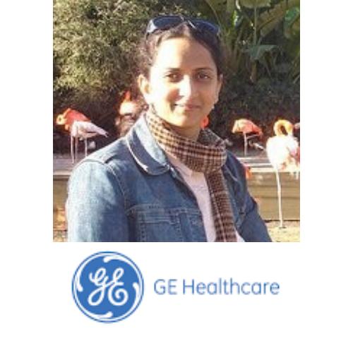 GE Healthcare. Uma Sridharan