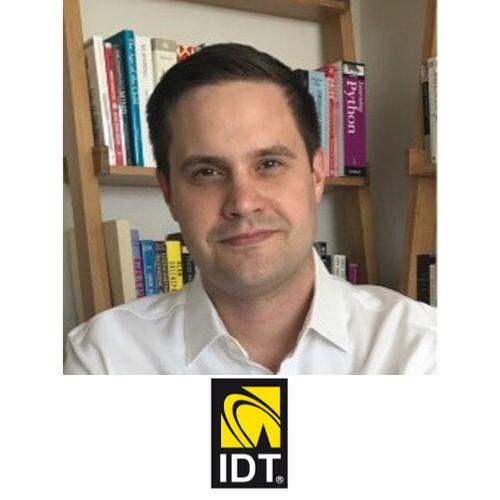 IDT. Charles Thibault