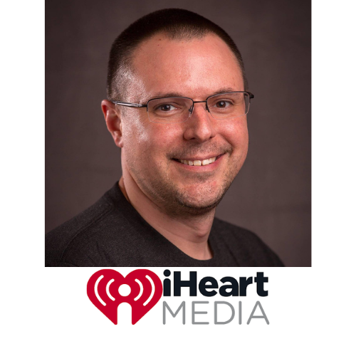 Joey Jablonski. iHeartMedia
