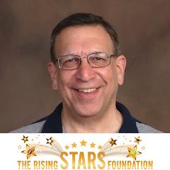 Larry Shiller - Rising Stars Foundation