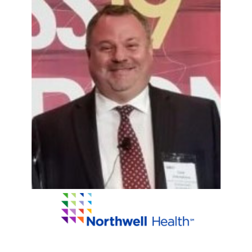 Northwell. Chris Hutchins