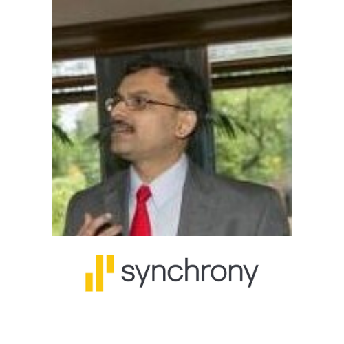 Synchrony. Raj Gangavarapu