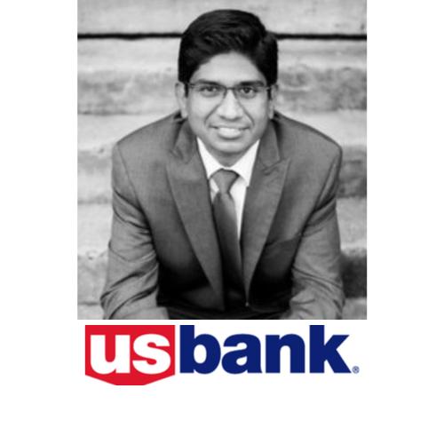 US Bank. Srini Nallasivan