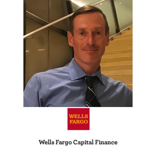 Wells Fargo. Alexander Kleyman v2